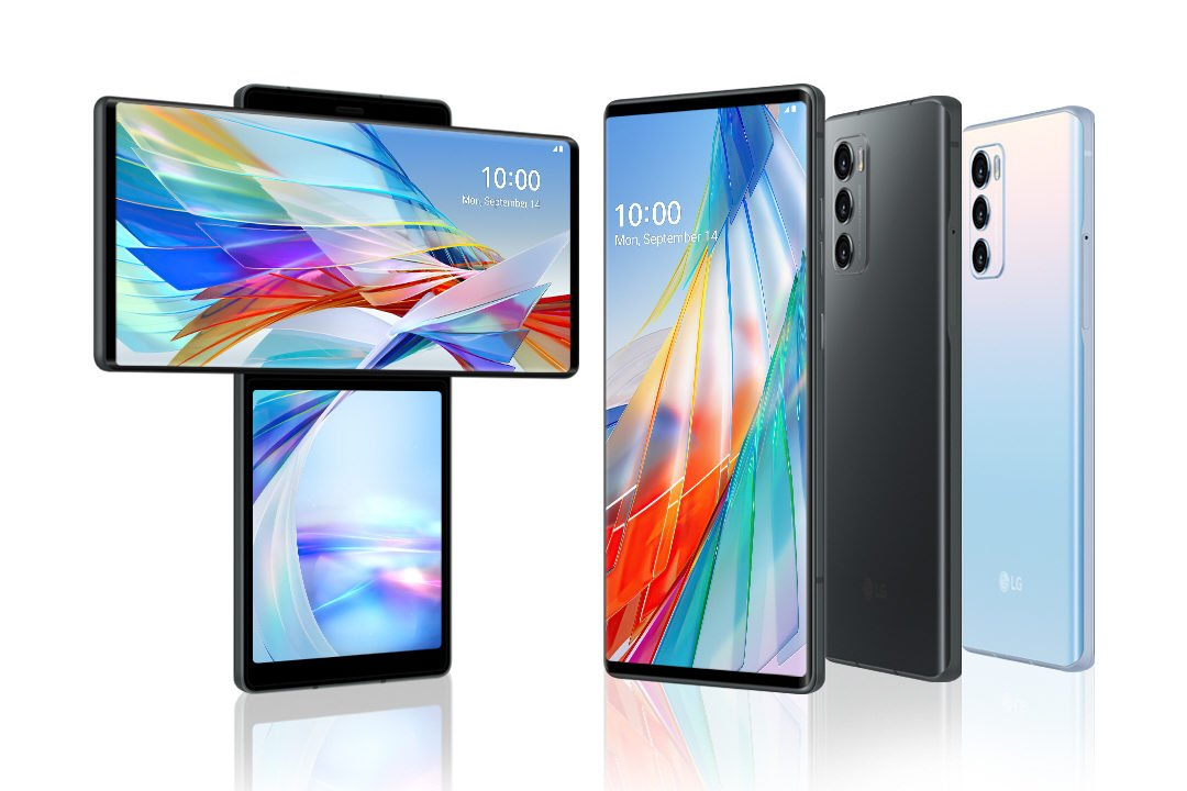 Dual-Screen-Smartphones: Die nächste Generation?