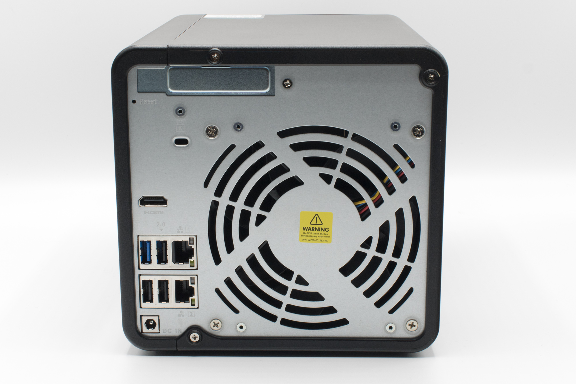 QNAP TS-453D