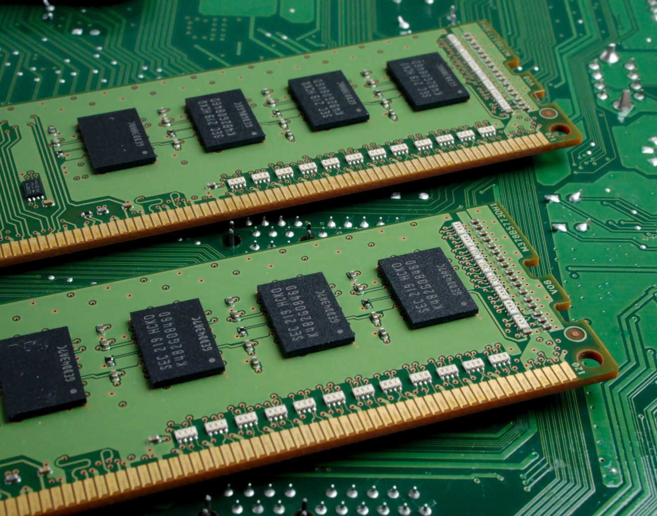 RAM-Upgrade: Wie geht das und was muss ich beachten?