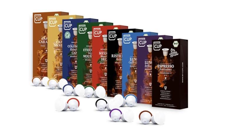 Kaffeepads verursachen erheblichen Verpackungsmüll, haben aber auch einen Vorteil: Ihr verwendet nie zu viel Kaffee.