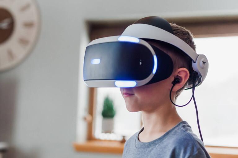 VR-Kind