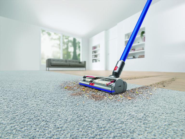 Für Hart- und Teppichböden geeignet: Der Dyson V11 Absolute Extra Pro