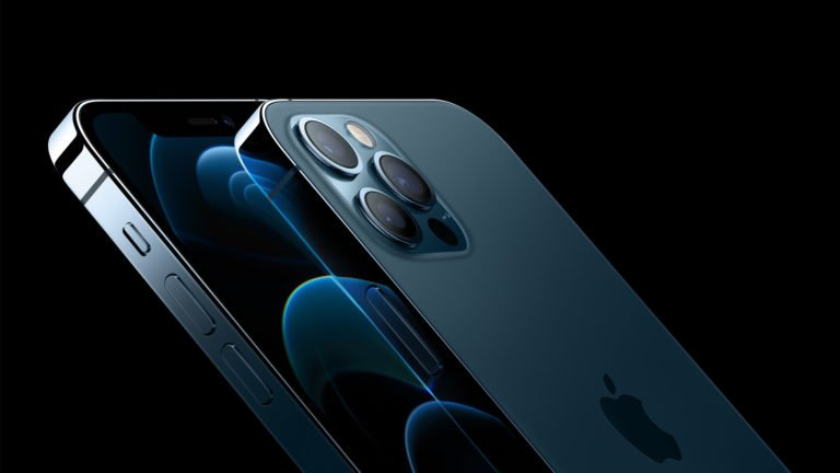Apple iPhone 12 Pro: 3 Kameras statt 2