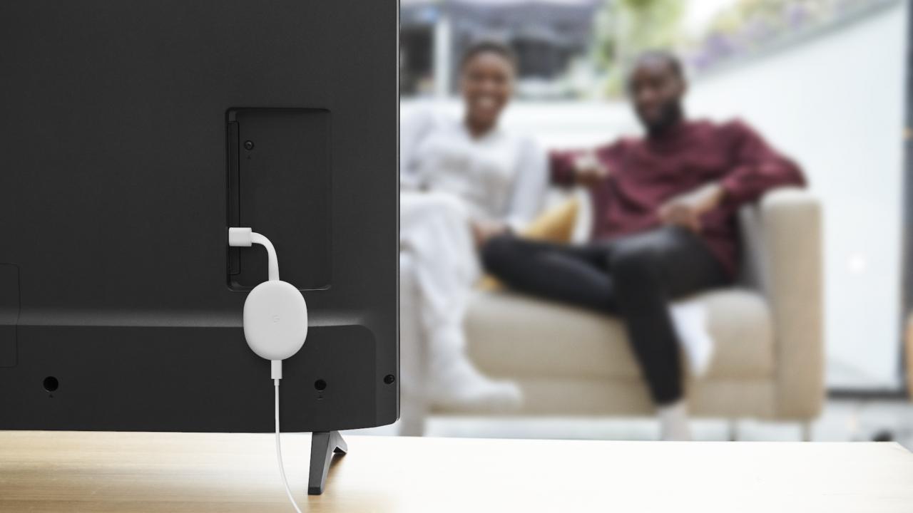 Google: Hochattraktiver neuer Chromecast, Pixel-Phones für die Mittelklasse
