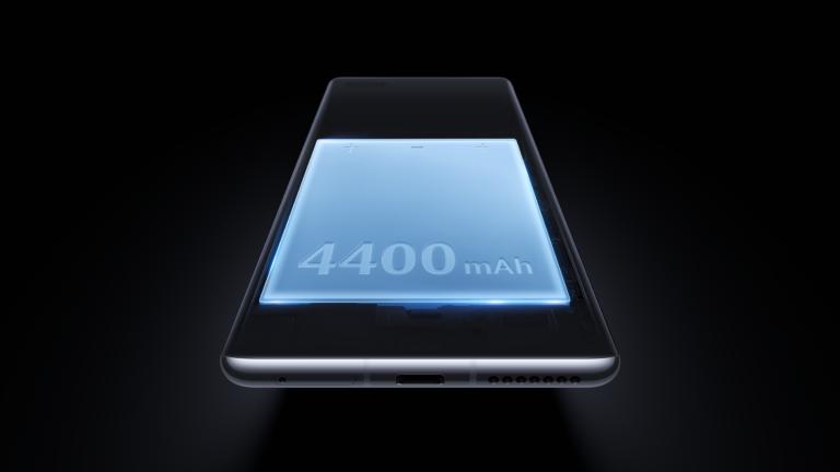 Huawei Pro Charging