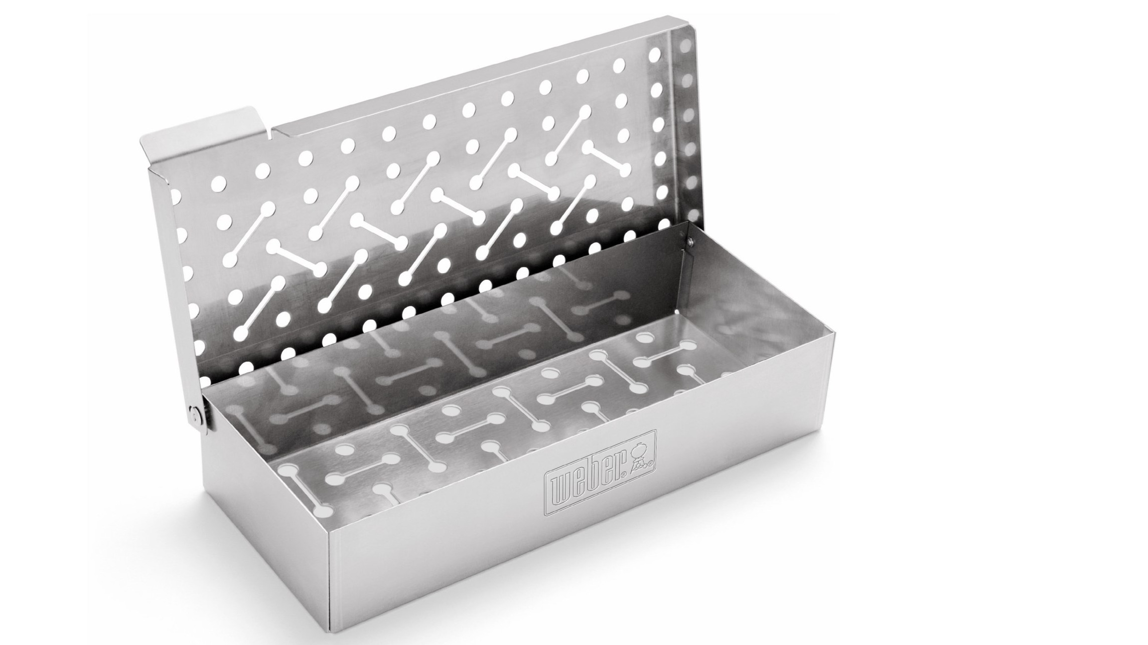 Weber Räucherbox