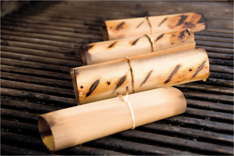 Weber Wood Wraps