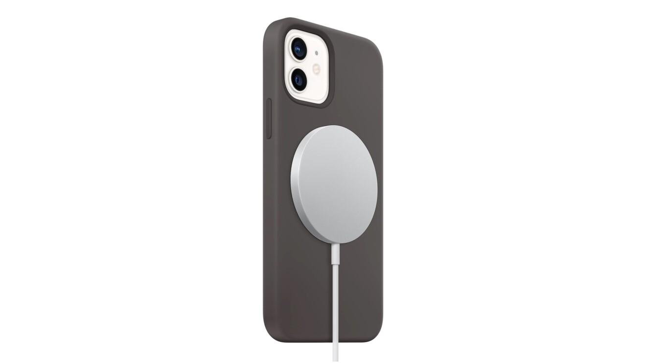 MagSafe: Magnetladen mit dem iPhone 12 und anderen Smartphones