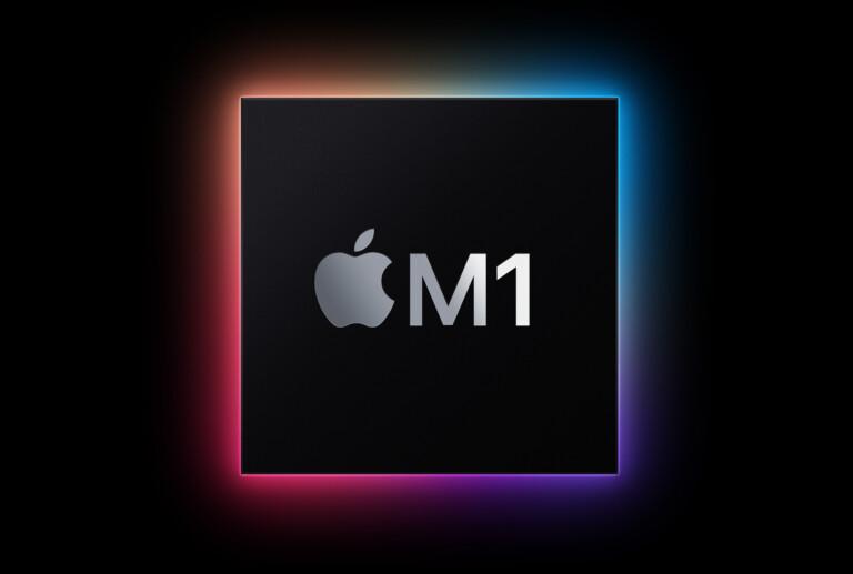 Alles in einem Chip: der Apple M1