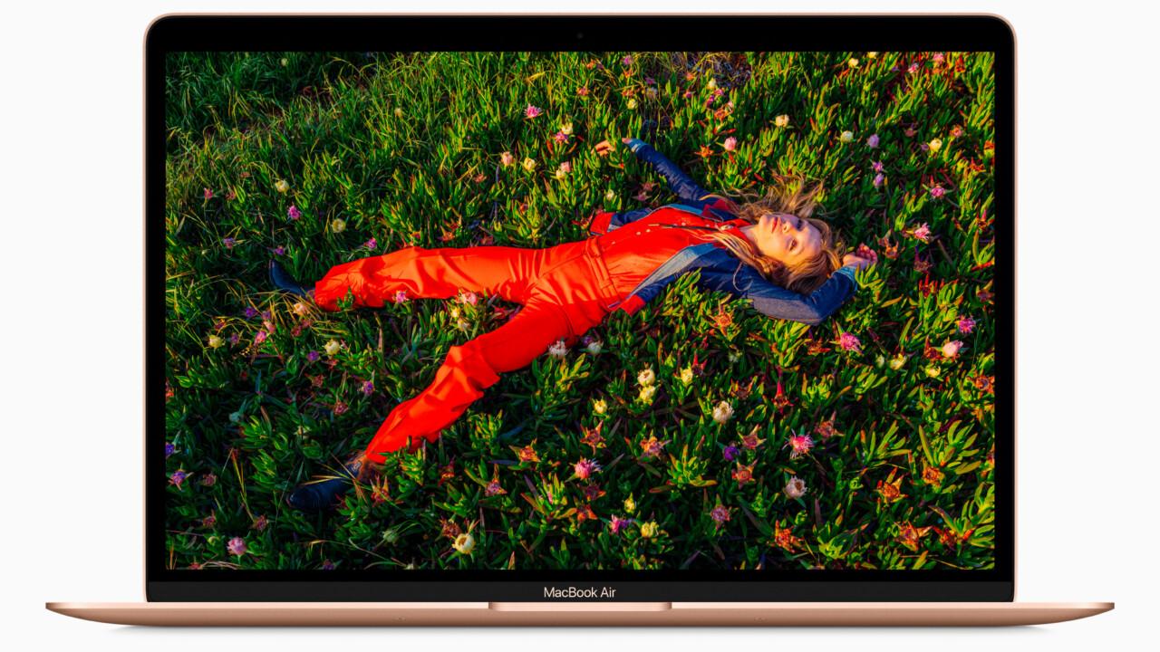 Apple M1: Ein neuer Chip macht eure MacBooks schneller