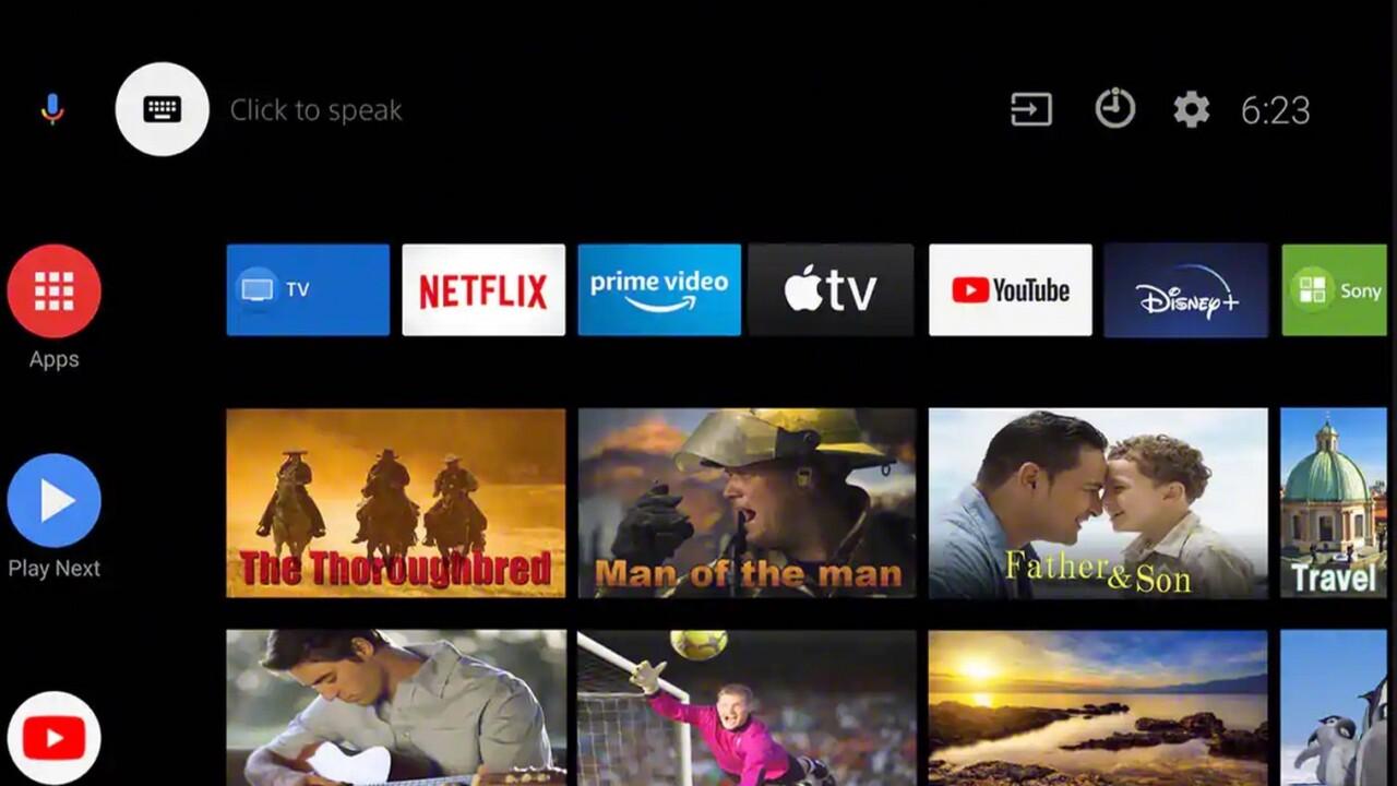 Android TV & Google TV: Was ist der Unterschied? Das solltet ihr wissen!