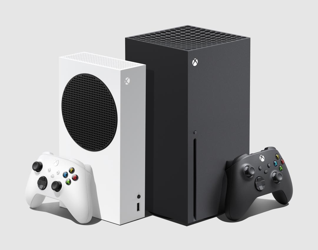 Xbox Series X: So übertragt ihr alte Xbox-Spiele auf die neue Konsole