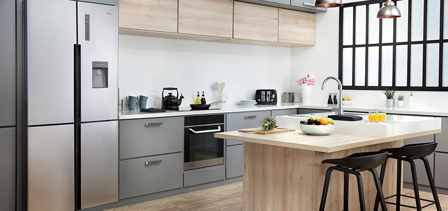 Kühlschrank: Immer frische Lebensmittel und dabei Energie sparen