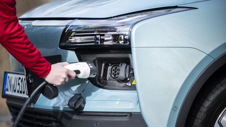 Elektroauto zuhause laden: Gewinne mit EURONICS Deine eigene Ladestation