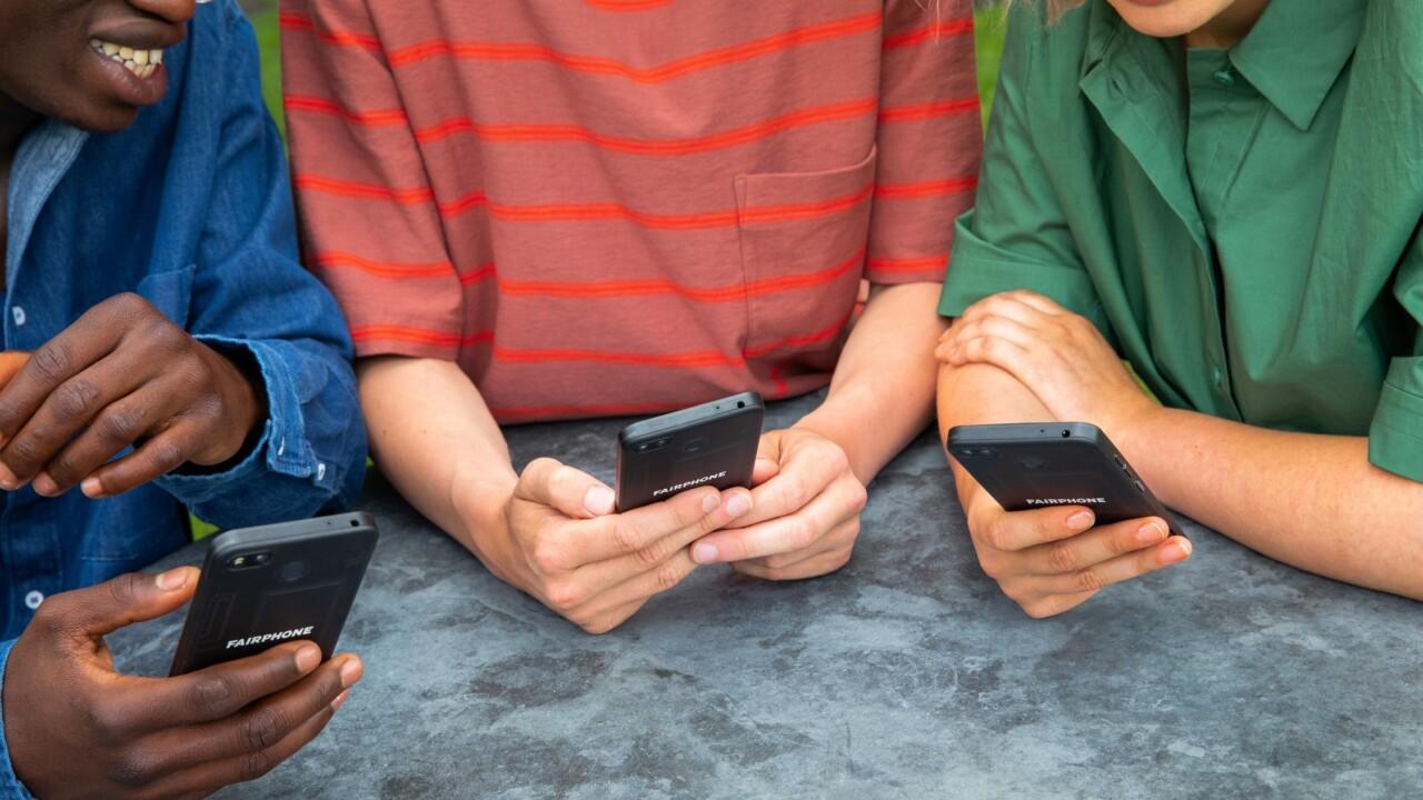 Nachhaltige Smartphones: Der Traum vom wirklich fairen Mobiltelefon