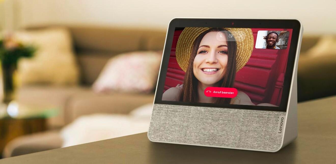 Google Duo: Weihnachten mit der Familie per Video telefonieren