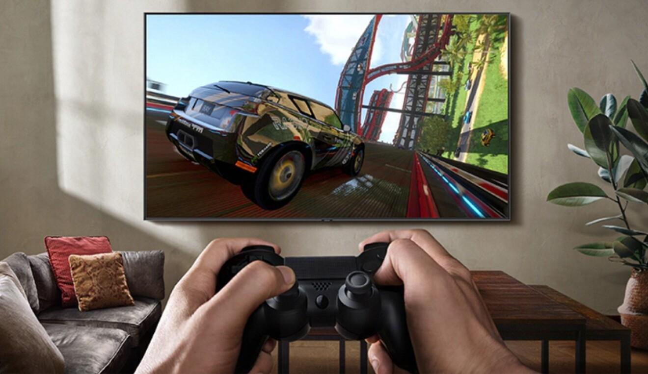 Smart TV als Spielkonsole: Können aktuelle Fernseher eine Konsole ersetzen?