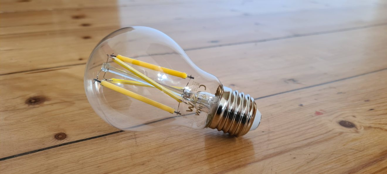 WiZ Connected Light im Test: So macht Smart Home Spaß