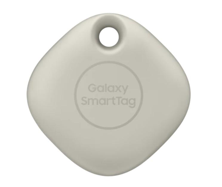 Samsungs Schlüsselfinder SmartTag besitzt noch kein UWB. (Foto: Samsung)