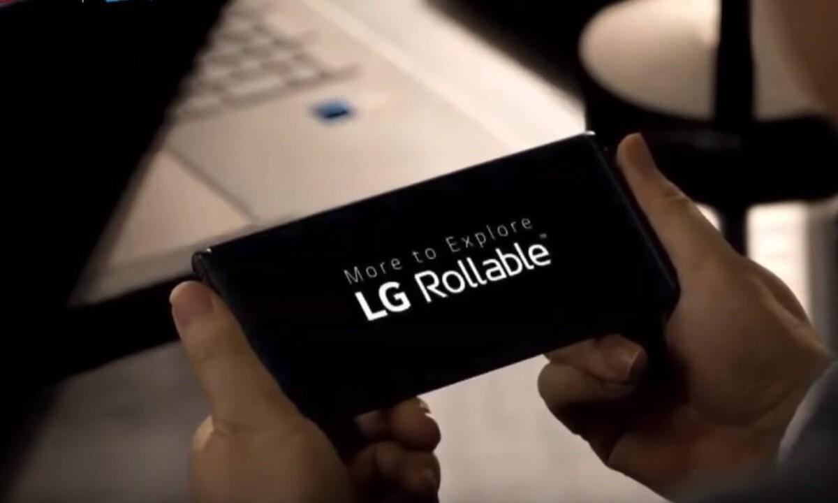 Smartphones mit Roll-Display: Ist es das, was wir wirklich wollen?
