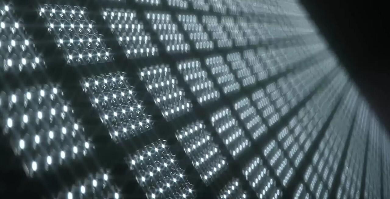 Mini LED: Der Unterschied zu OLED, Micro LED und LED