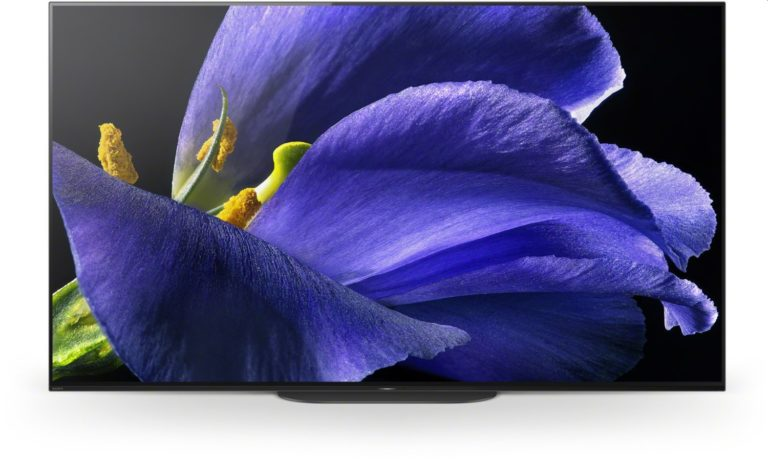 Die Technologien moderner Fernseher wollen das Bild eigentlich verbessern. (Foto: Sony)