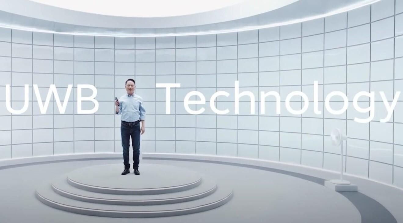 UWB: Darum könnte Ultra-Breitband das nächste große Ding sein