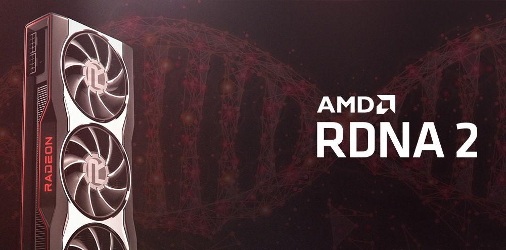 RDNA 2: Raytracing und mehr Performance für AMD-Grafikkarten