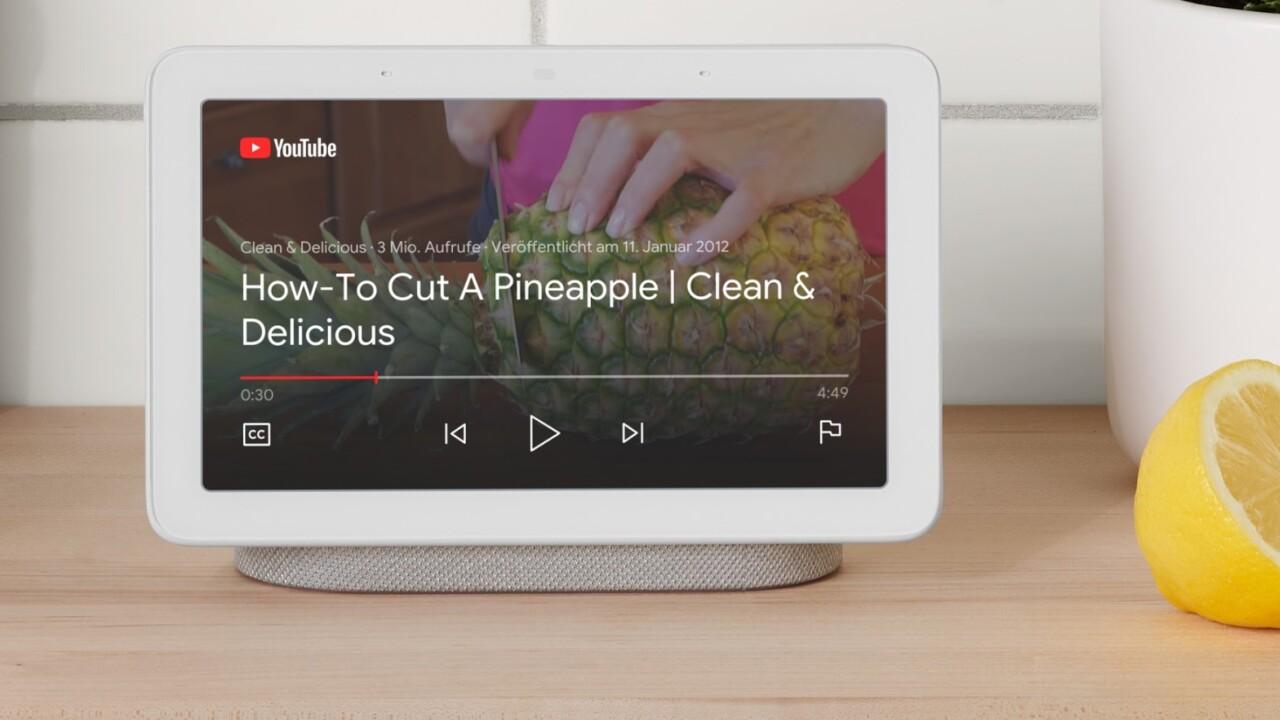 Smart Displays: 12 Tipps und Tricks