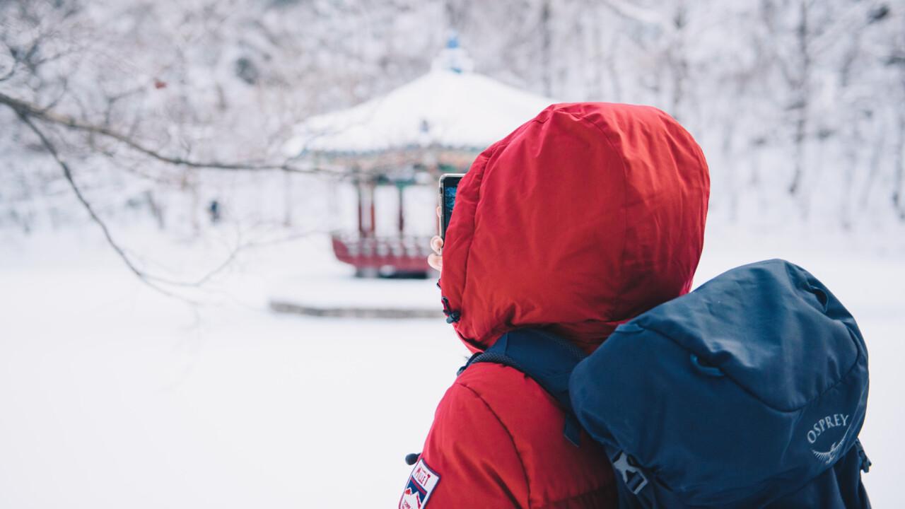 11 Tipps, euer Smartphone vor Kälte zu schützen