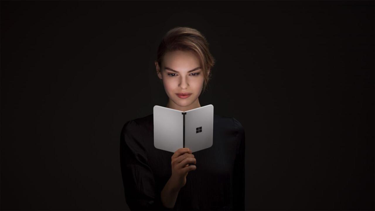 Surface Duo: Microsoft wieder Vorreiter?