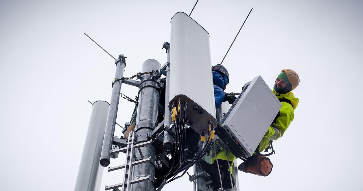 Warum dein 5G-Handy kein 5G hat