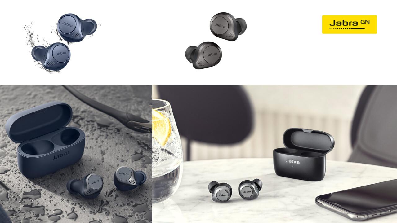 [AKTION BEENDET] Produkttester gesucht: Teste für EURONICS einen Jabra-Kopfhörer