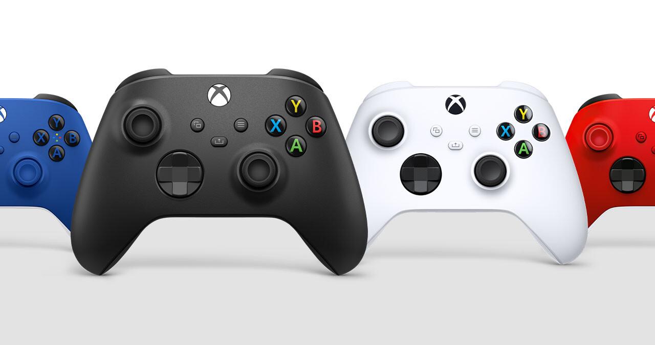Xbox Controller für Series X/S: Mit mehreren Geräten nutzen und Probleme beheben