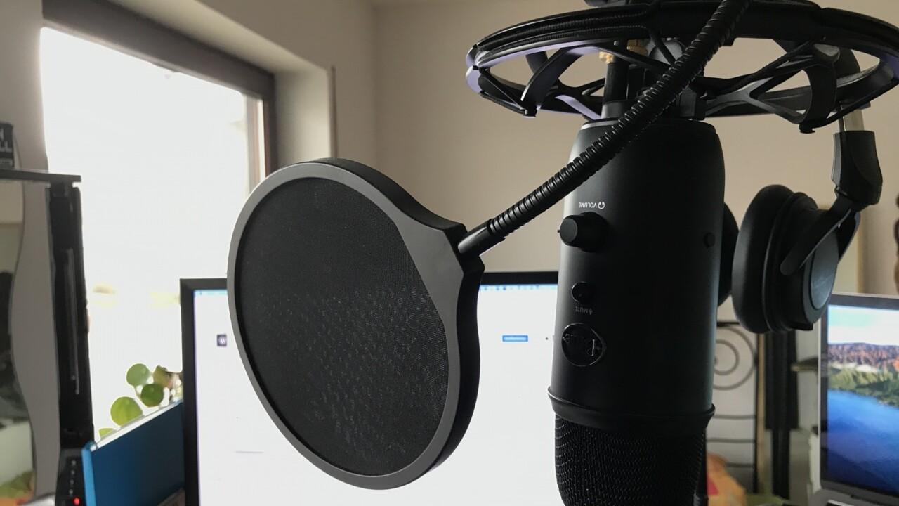 Bester Klang in der Videokonferenz: Ein paar Tipps