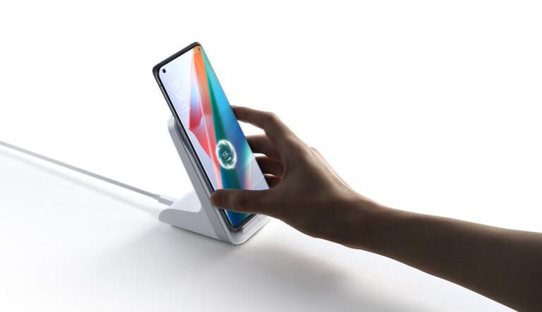 Oppo Find X3 Pro vs. Galaxy S21 Ultra 5G: Schnellladetechniken