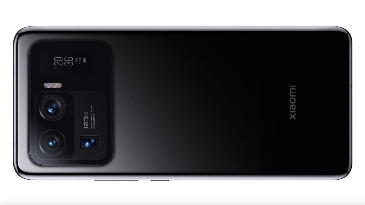 Aktuelle Xiaomi-Phones in der Übersicht