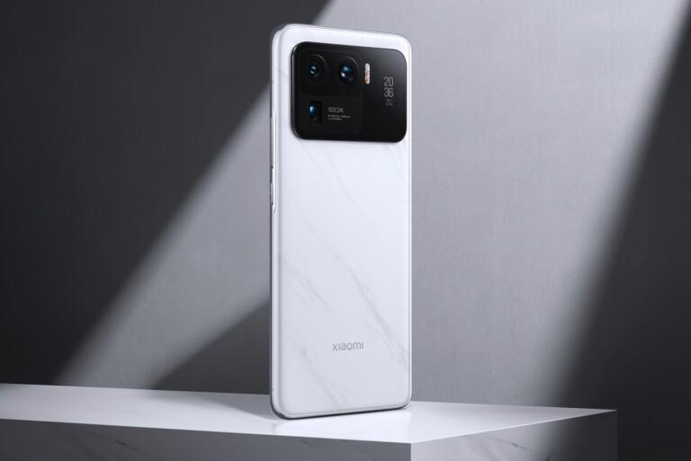 Xiaomi Mi 11 Ultra: Herstellerbild