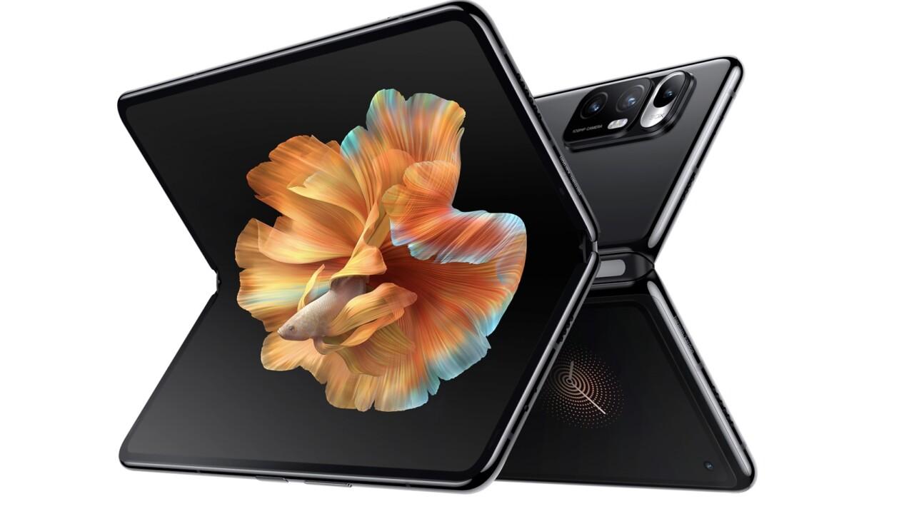 Xiaomi strebt nach der Weltherrschaft