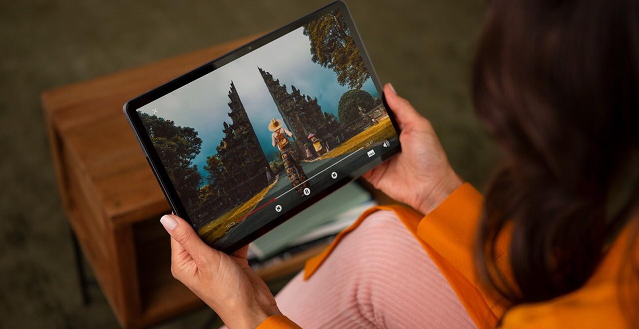 Lenovo Tab P11 im Test: Gelungenes Tablet für die ganze Familie
