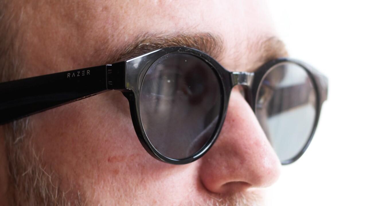 Razer Anzu im Test: Smarte Sonnenbrille mit Audio