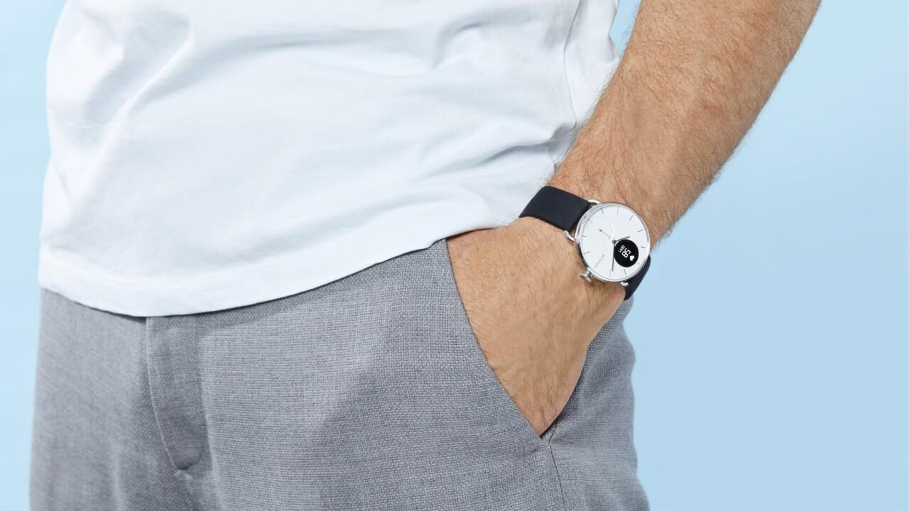Fitness-Armbänder und Smartwatches für Senioren: Das solltet ihr beim Kauf beachten