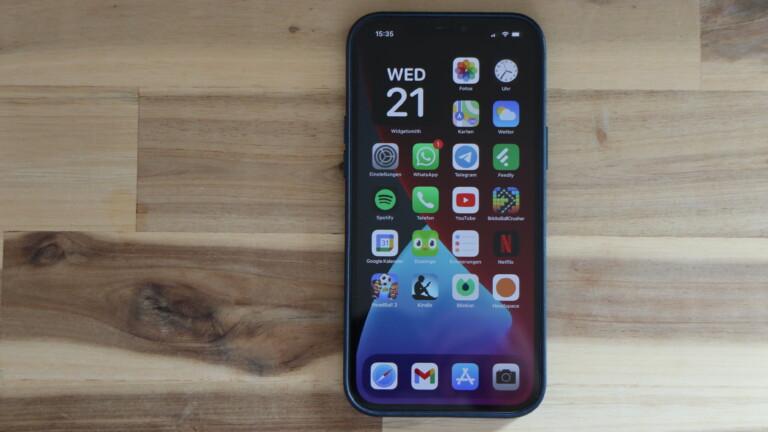 Das iPhone 12 Pro Max – das größte iPhone aller Zeiten