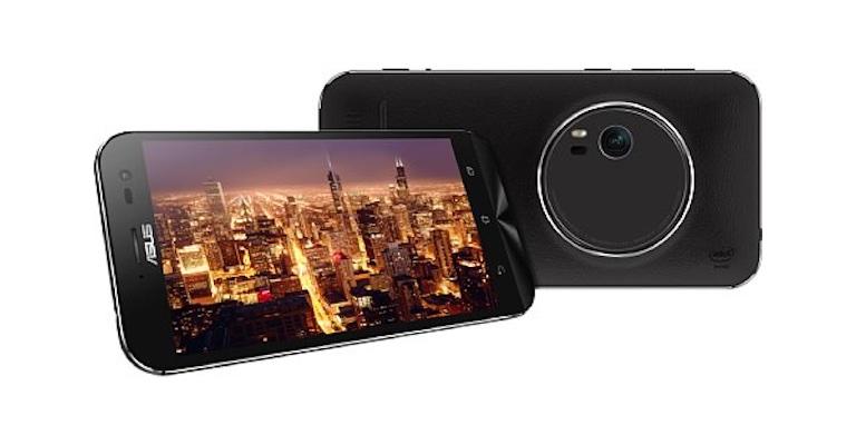 Schon das Asus Zenfone Zoom setzte 2015 eine Periskopkamera ein, die variable Brennweiten und einen 3x-optischen Zoom bot.