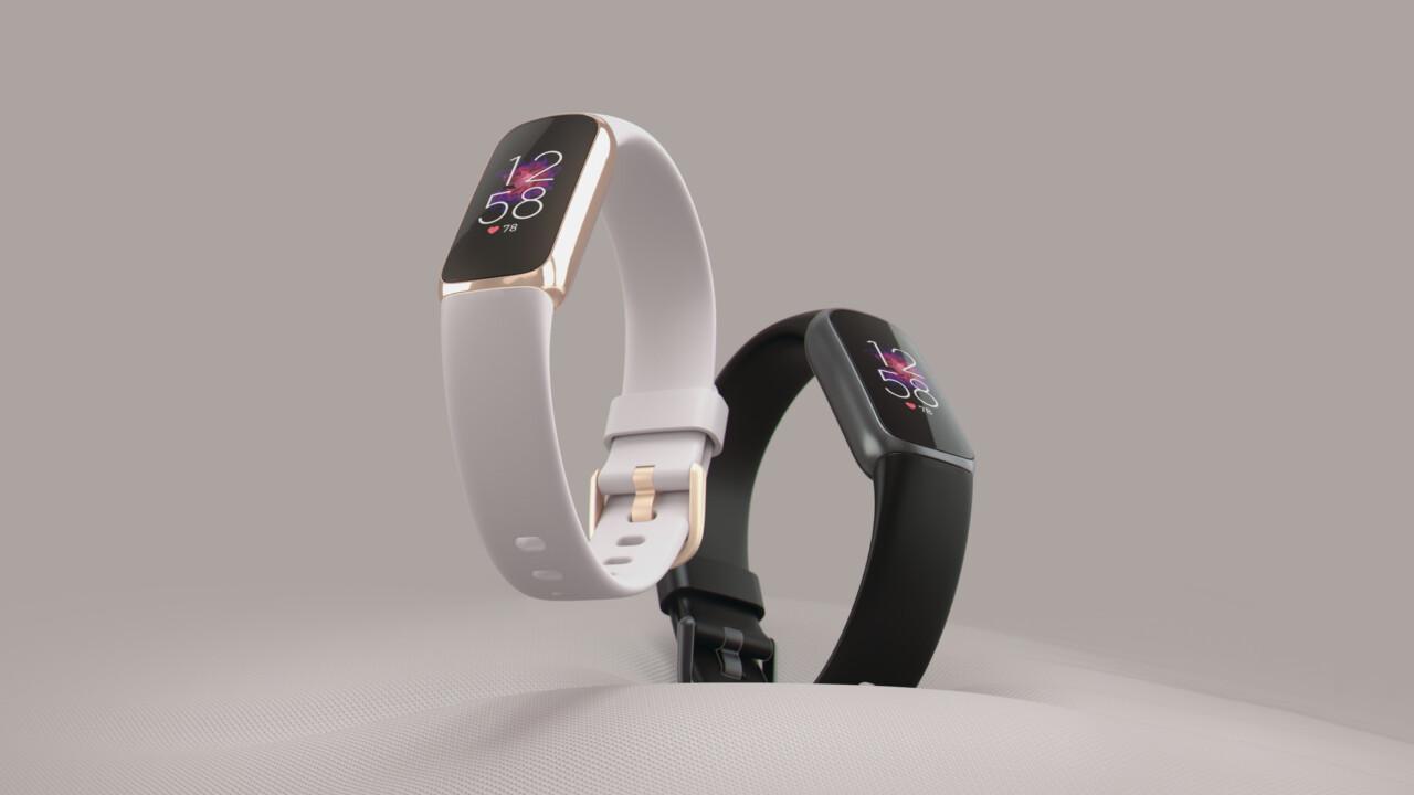 Fitbit Luxe: Fitness-Tracker mit Farbdisplay ist mehr als die Summe seiner Einzelteile