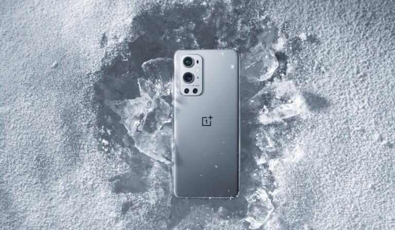OnePlus 9 Pro: Kein derart auffälliges Design, wie der Konkurrent es hat, aber durchaus schön anzuschauen.
