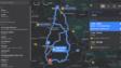 Apple Maps als Navi
