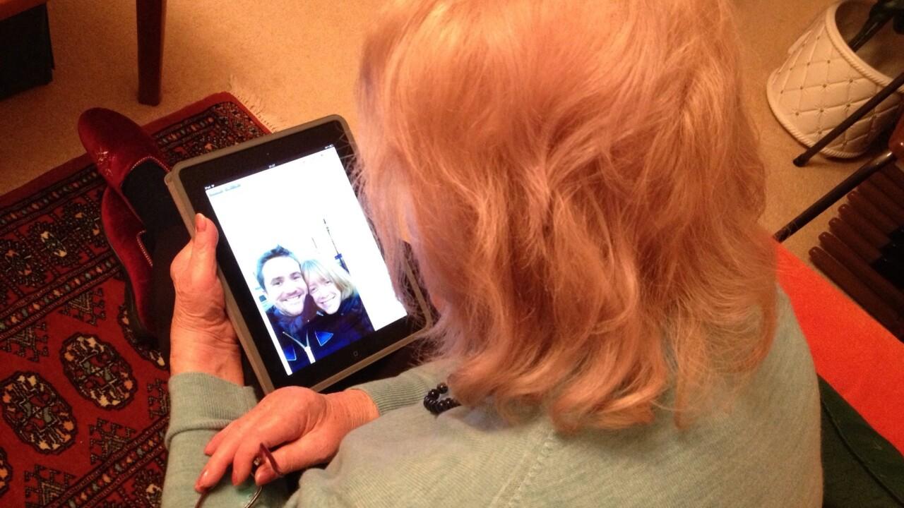Apple iPad als Seniorenrechner: Fast perfekt