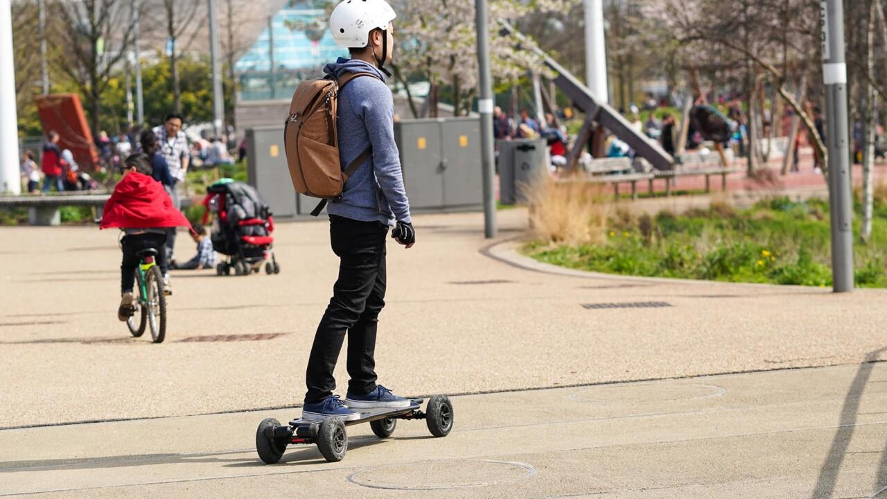 E-Skateboards: Alles was ihr wissen müsst