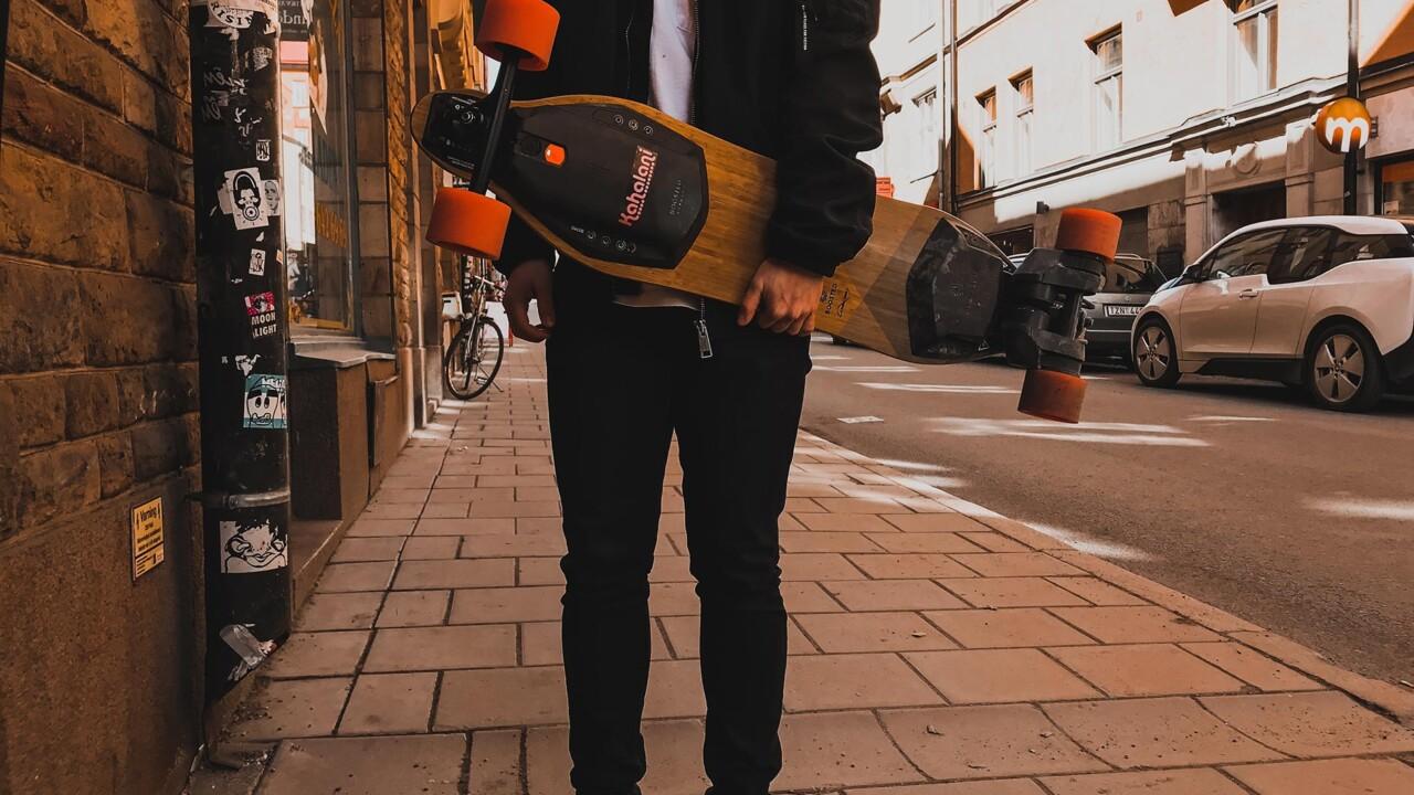 E-Skateboard fahren lernen: Schritt für Schritt zum Profi
